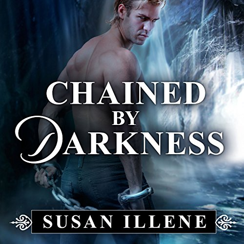 Chained by Darkness audiobook cover art