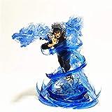 MNZBZ Naruto Senju Tobirama Figma Water Dragon Bullet Anime Figura DIY Juguetes para niños Shippuden Action Figurals Brinquedos Juguetes