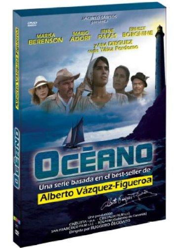 Oceano, Edicion Alberto Vazquez Figueroa (3discos) [DVD]
