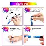 Zoom IMG-2 wotek pennarelli a vernice acrilica