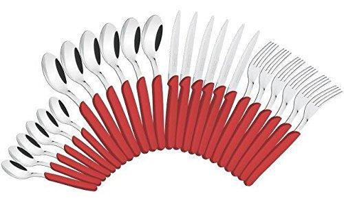 juego de cucharas tramontina fabricante Tramontina