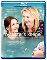 My Sister's Keeper [Blu-ray] [Import]