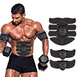 Ben Belle Abs Stimulator, Muscle Toner, Abs Stimulating Belt- Abdominal Toner...