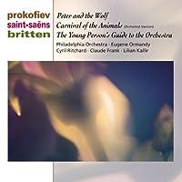 Prokofiev/Saint