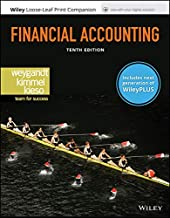 Best financial accounting wiley 10th edition Reviews