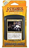 Magic the Gathering (MTG) Dragon's Maze Intro Pack: Orzhov Power (Includes 2 Booster Packs) Theme Deck