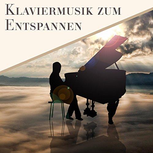 Klaviermusik zum Entspannen: Chillout Lounge Jazz-Musik, Gute Stimmung, Romantische Klavier Lieder für Abendzeit und Schlaf