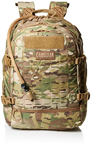 Camelbak Military Skirmish Backpack Crye Multicam