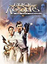 Buck Rogers in the 25th Century: The Complete Epic Series