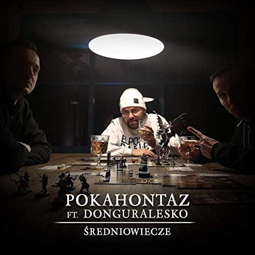 Pokahontaz, Fokus & Rahim feat. Donguralesko