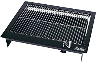 countertop charcoal grill