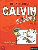Intégrale Calvin et Hobbes T1 (1)