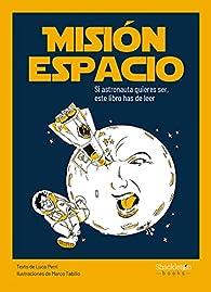 Misión espacio par Luca Perri