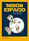 Misión espacio par Perri