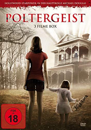 Poltergeist - 3 Filme Box