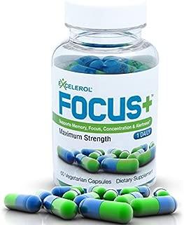 Best focus t25 nutrition advantage pills Reviews