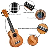 Immagine 2 eastrock ukulele soprano chitarra bambino