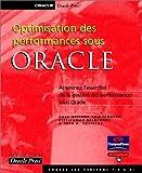 Optimisation des performances sous Oracle
