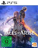 Tales of Arise - Collector's Edition [PlayStation 5]