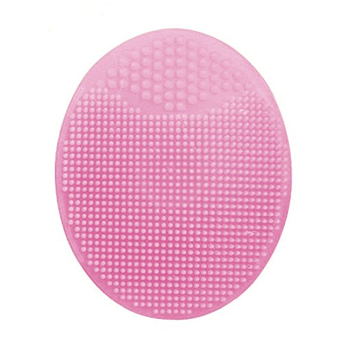 MEXI 5 popular Silicone Face Scrubbers with a Suction Facial Cup Limited time trial price Manual C