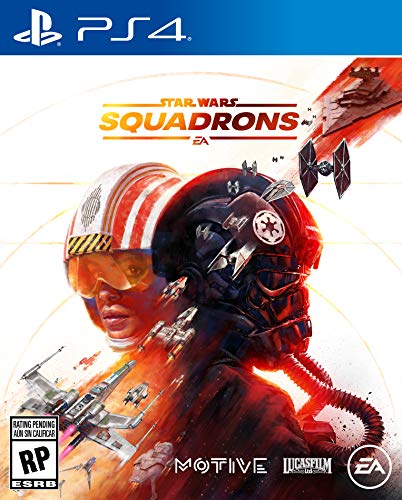 Star Wars Squadrons - PlayStation 4 Standard Edition
