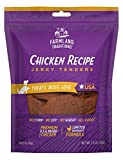 Farmland Traditions Chicken Recipe Jerky Tenders for Dogs 45 oz. Total (6 Pack - 7.5 oz. Each)