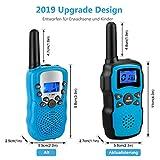 Zoom IMG-2 wishouse 3 walkie talkies per