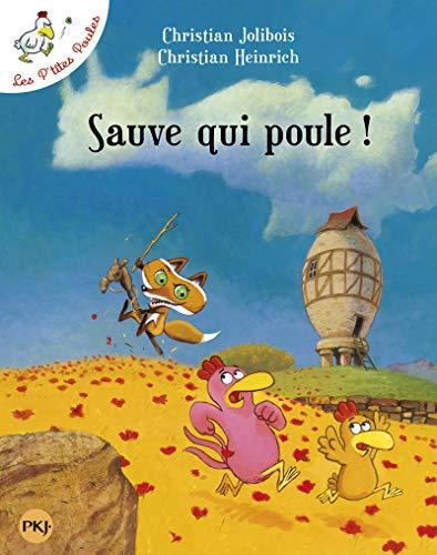 Les P'tites Poules - Sauve qui poule ! (8)