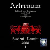 Ancient Beauty 2008