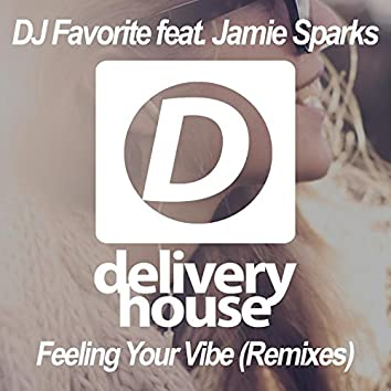 Feeling Your Vibe (Remixes)