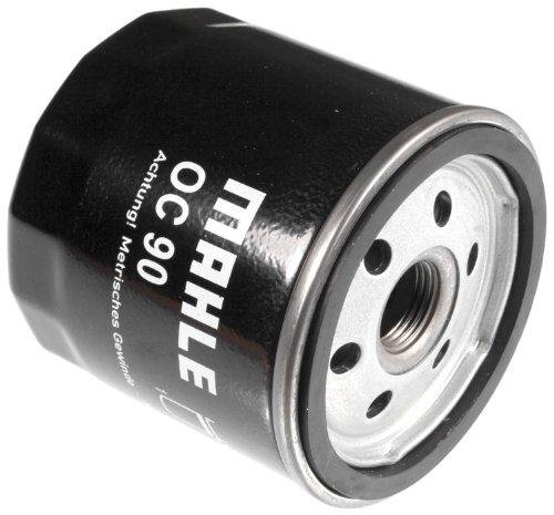 Mahle Filter OC90 Filtro De Aceite