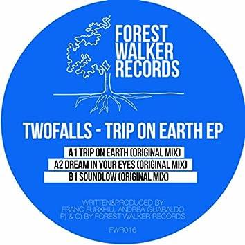 Trip On Earth EP