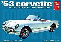 プラッツ 1/25 1953 シェビー コルベット プラモデル AMT910