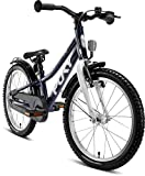 Rad Puky Cyke 18''-1 Alu Kinder Fahrrad Racing blau/weiß für Kinder bei Amazon