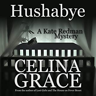 Hushabye: A Kate Redman Mystery, Book 1 audiobook cover art