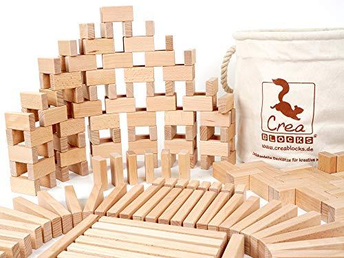 CreaBLOCKS Großes Grundpaket - 2