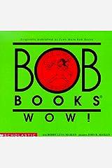 Bob Books Wow! Level C, Set 1 Paperback