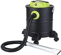 QLIMA ASZ 1020 odkurzacz z filtrem powietrza HEPA, czarny, pojemność 20 l, moc 1200 W
