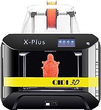 R QIDI TECHNOLOGY 3D Printer, Large Size X-Plus Intelligent Industrial Grade 3D Printer with Nylon, Carbon Fiber, PC,High ...