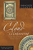 The Complete Cloud of Unknowing: With The Letter of Privy Counsel (Paraclete Giants)