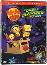 Rolie Polie Olie: The Great Defender of Fun Feature Length