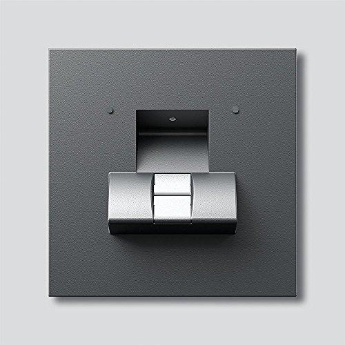 Siedle&Söhne Fingerprint-Modul FPM 611-02 DG dgr/GLI Vario;Vario-Bus Zutrittskontrollsystem 4015739421596