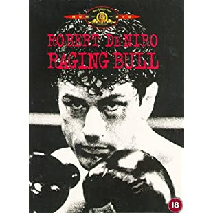 Raging Bull (Wide Screen) [DVD] [1981]:Animalnews