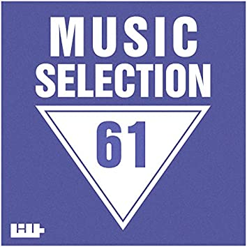 Music Selection, Vol. 61
