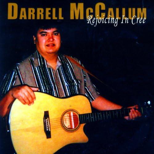 Darrell McCallum