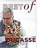 Best of Alain Ducasse by Alain Ducasse (2011-12-08) - 08/12/2011