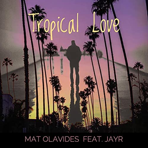 Mat Olavides feat. Jay R