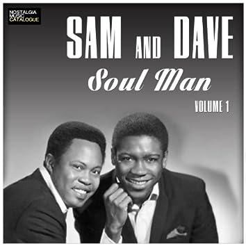 Soul Man, Vol. 1