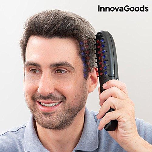 InnovaGoods Geschenkset mit Haaren, 12 Stück