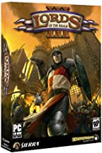 Lords of the Realm 3 - PC